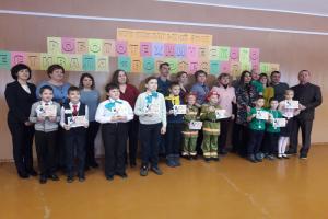 Школьники Ашинского района успешно приняли участие в фестивале «РобоФест – 2020»