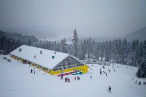 Cпортсмены спортшколы «Аджигардак» приняли участие «Кубке Уральских гор»